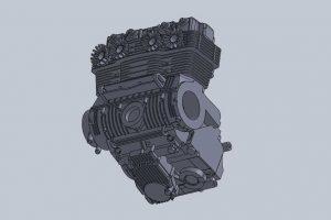 dfb-w7-cbエンジン